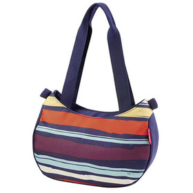 KlickFix Stylebag artist stripes